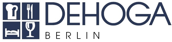 Dehoga Berlin Logo