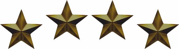 4 Sterne-dunkel